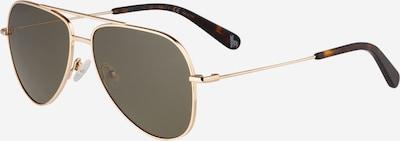 Stella McCartney Okulary przeciwsłoneczne 'SK0021S-001 51' w kolorze złoty / zielonym, Podgląd produktu