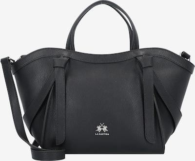 La Martina Handtasche 'Solana' in schwarz, Produktansicht