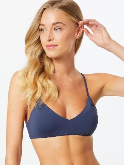 ROXY Bikinitop 'BEACH CLASSICS' in de kleur Donkerblauw, Modelweergave