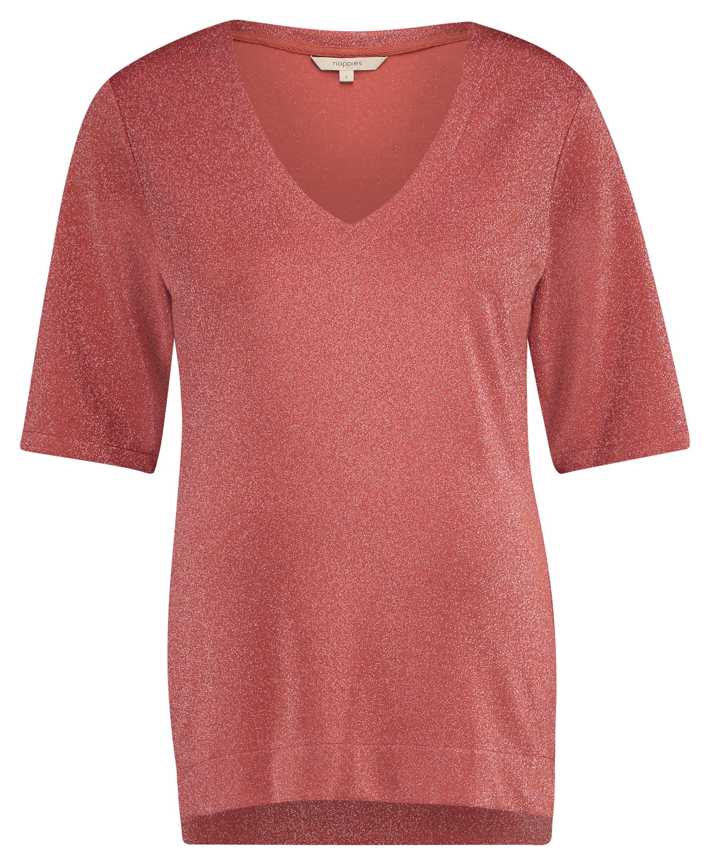 Noppies In Rostrot T shirt 'kendra' QdthCsrx