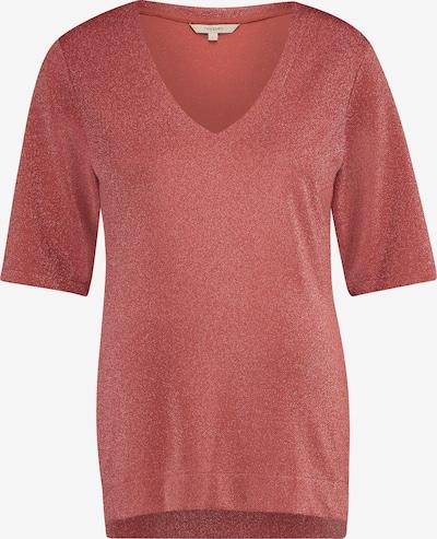 Noppies T-shirt 'Kendra' in rostrot, Produktansicht