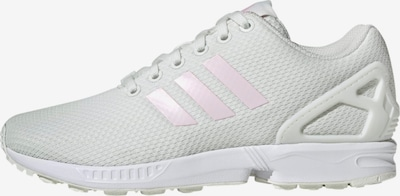 Sneaker low 'ZX Flux' ADIDAS ORIGINALS pe roz pastel / alb natural, Vizualizare produs