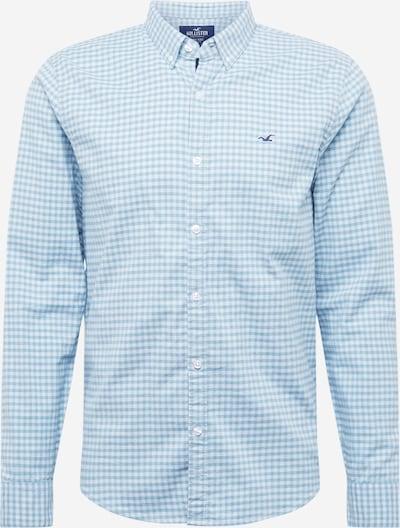 Camicia HOLLISTER di colore blu fumo, Visualizzazione prodotti