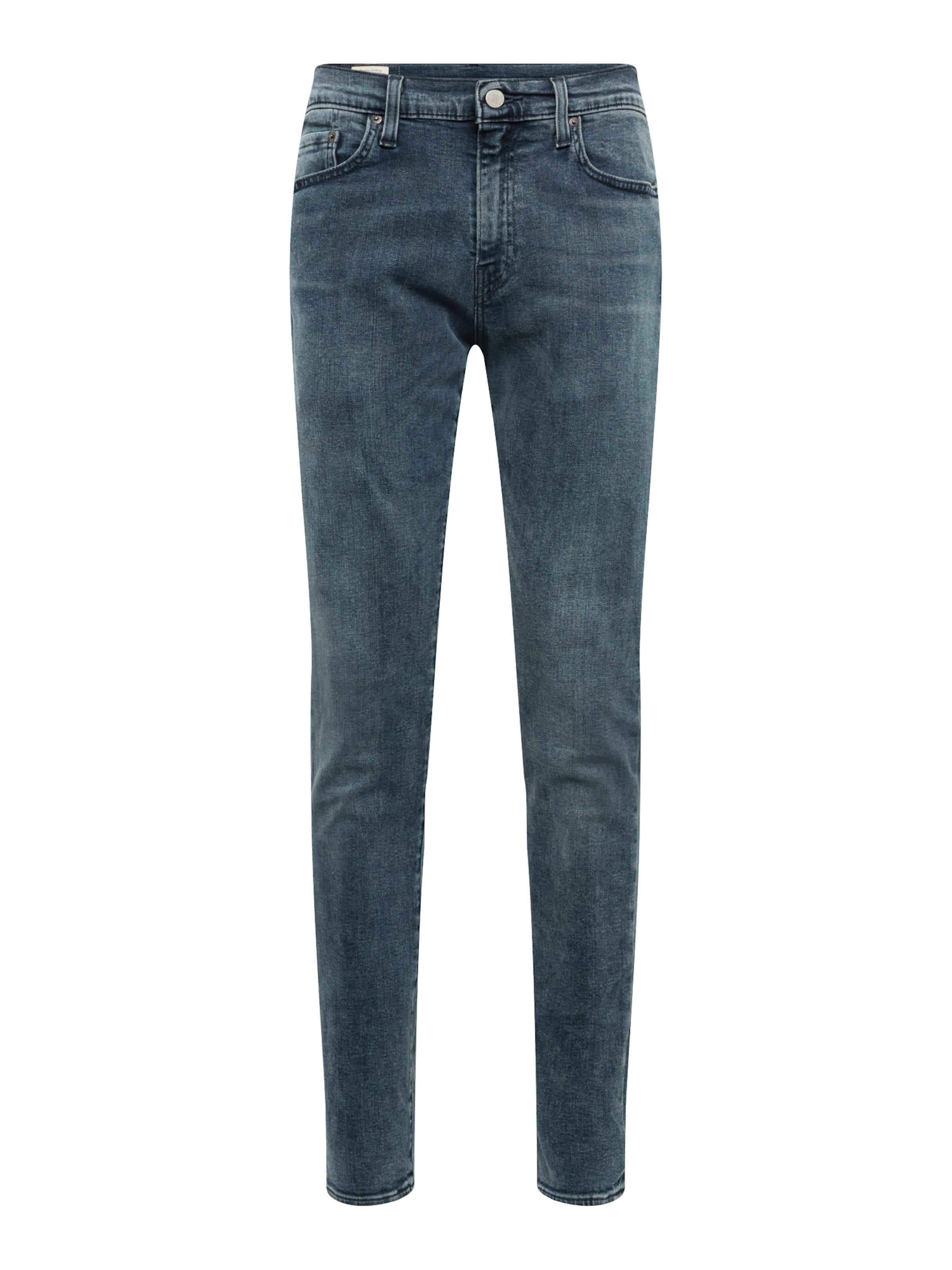 Taubenblau '511' Jeans Levi's In fgY67yb