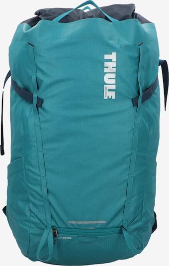 Thule Rucksack in türkis / nachtblau, Produktansicht