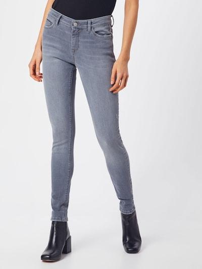 ESPRIT Jeans 'OCS MR SKINNY' in de kleur Grey denim, Modelweergave