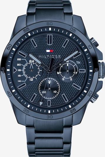TOMMY HILFIGER Uhr 'Decker 1791560' in dunkelblau, Produktansicht