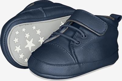 STERNTALER Schuh in dunkelblau, Produktansicht