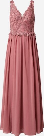 Rochie mascara pe roze, Vizualizare produs