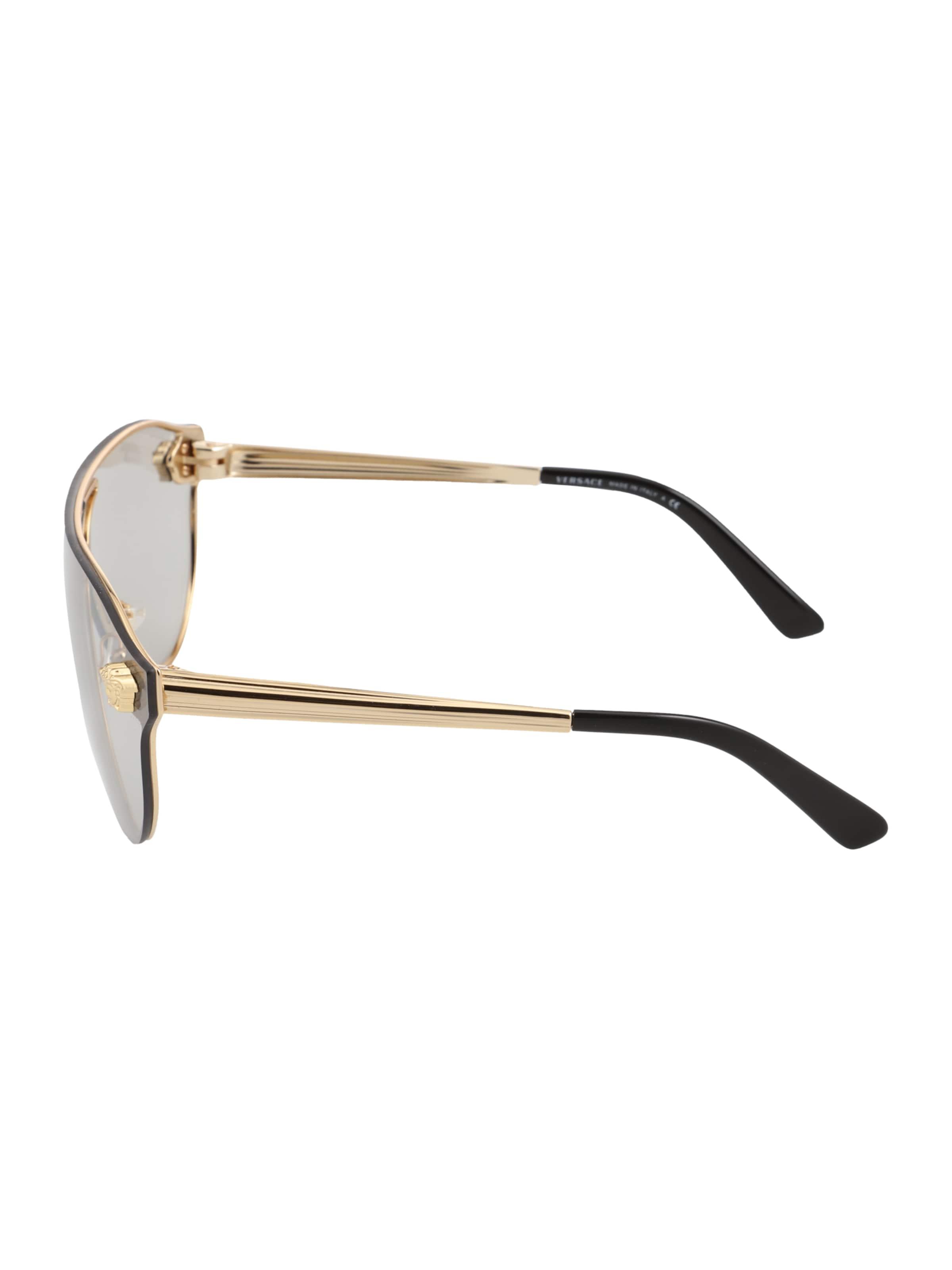 VERSACE Casual Sonnenbrille Footlocker Bilder Online R1Vfivt3L