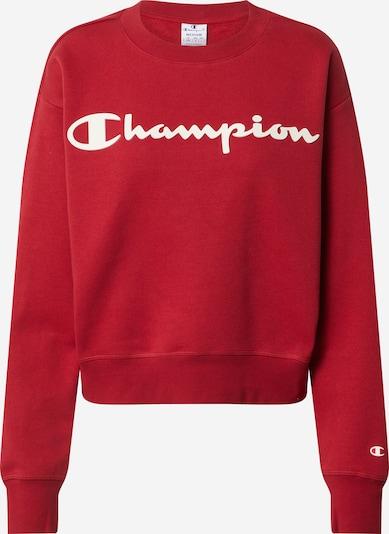 Champion Authentic Athletic Apparel Dressipluus veinipunane / valge: Eestvaade