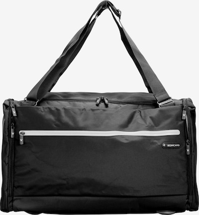 Roncato Reisetasche in schwarz, Produktansicht
