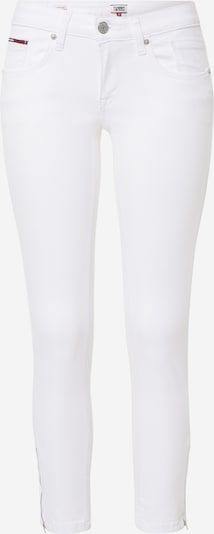 Džinsai 'SCARLETT' iš Tommy Jeans , spalva - balta, Prekių apžvalga