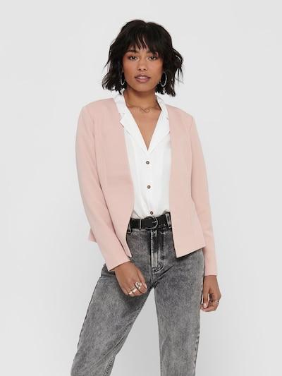 ONLY Blazer 'ONLANNA' in Pink, View model