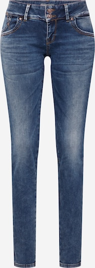 LTB Jeans in blue denim, Produktansicht