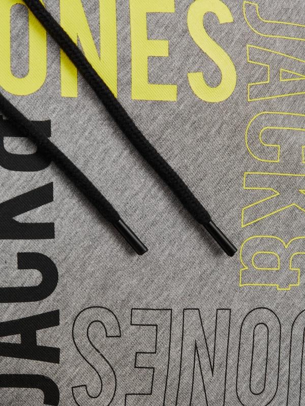 JACK & JONES Print Sweatshirt