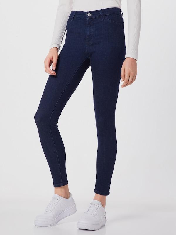 on sale 2fd49 0ee3c Jeans 'D1. SKINNY TRAVEL INDIGO JEANS'