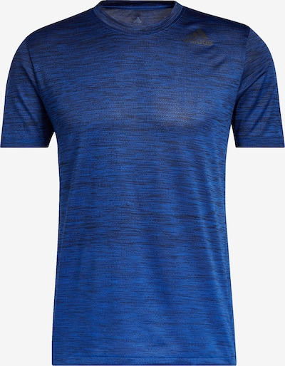 ADIDAS PERFORMANCE T-Shirt in royalblau, Produktansicht