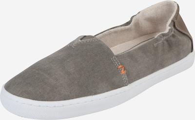HUB Slip-on obuv 'Fuji' - sivá, Produkt