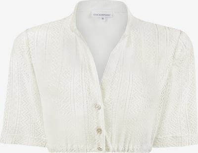STOCKERPOINT Bluse 'B-1048' in beige, Produktansicht