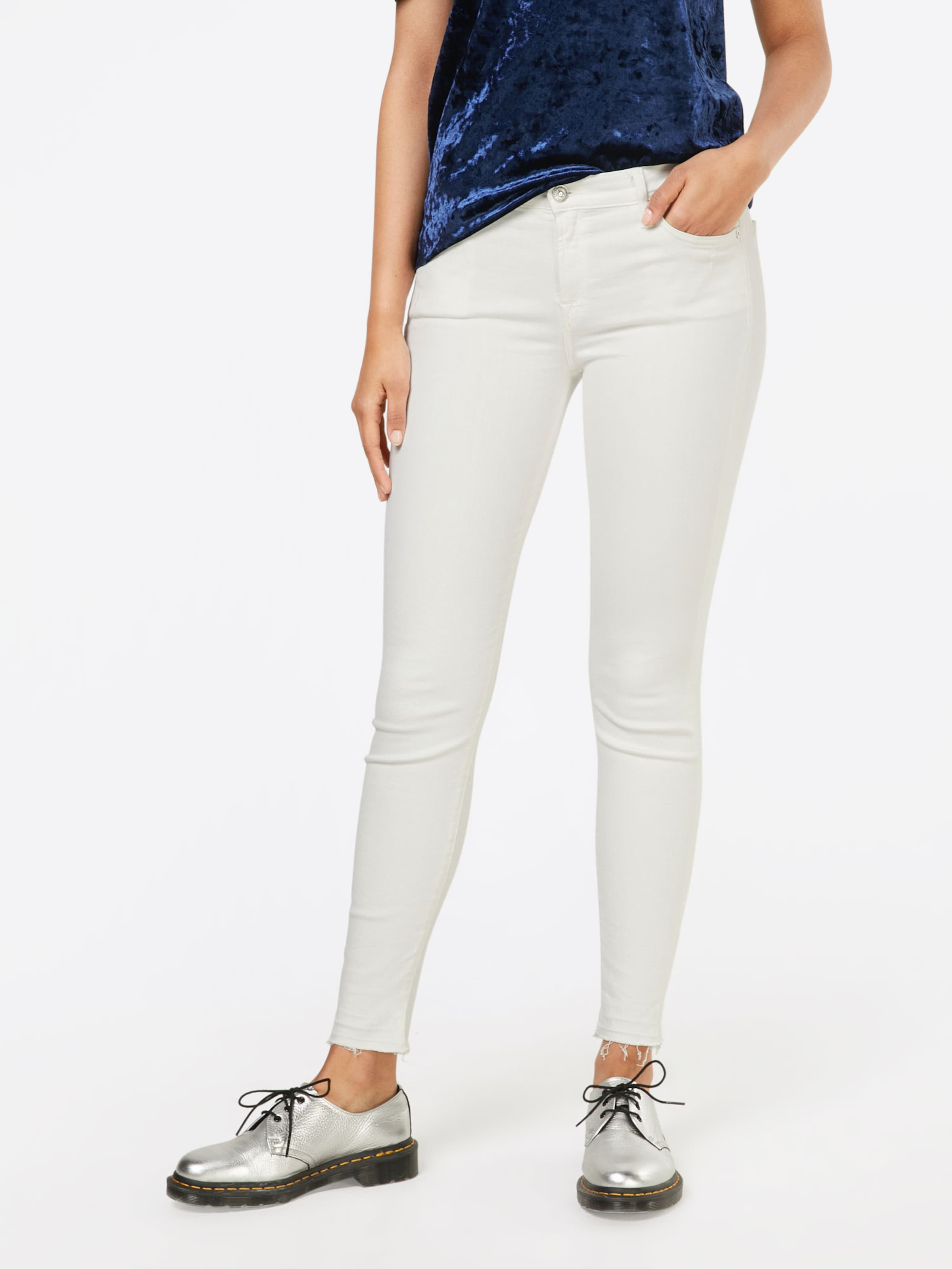 CROP' for Jeans mankind 'THE 7 7 all for SKINNY BO78Rx
