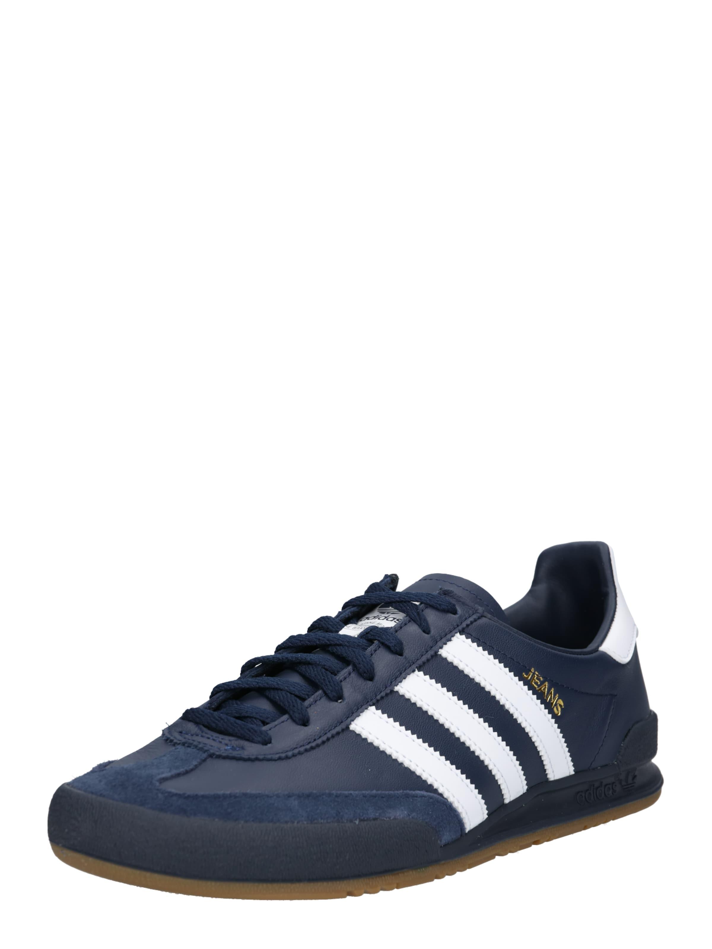 'jeans' Originals NachtblauWeiß In Sneaker Adidas xsCtdrhQ