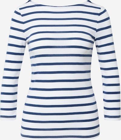 GAP Pullover in navy / weiß, Produktansicht