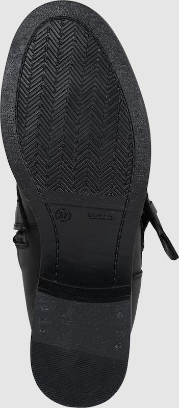 PS Poelman getragene | Stiefelette mit großen Schnallen Schuhe Gut getragene Poelman Schuhe 9016c7