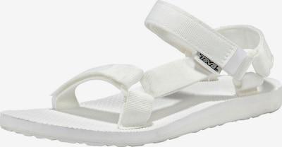 TEVA Trekinga sandales 'Original Universal W´s' pieejami balts, Preces skats