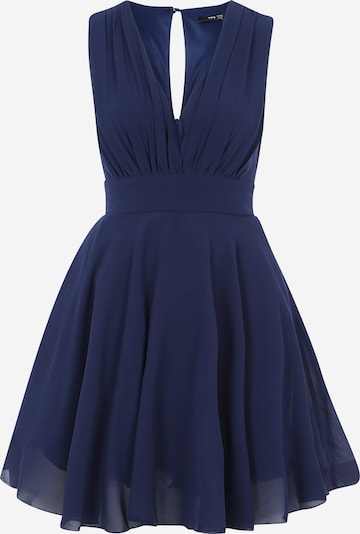 TFNC Cocktailkleid in navy, Produktansicht