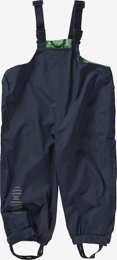 MINYMO Baby Regenlatzhose für Mädchen in blau, Produktansicht