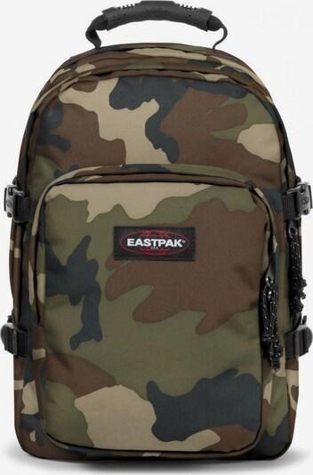EASTPAK Rugzak 'Provider, Camo' in de kleur Gemengde kleuren, Productweergave
