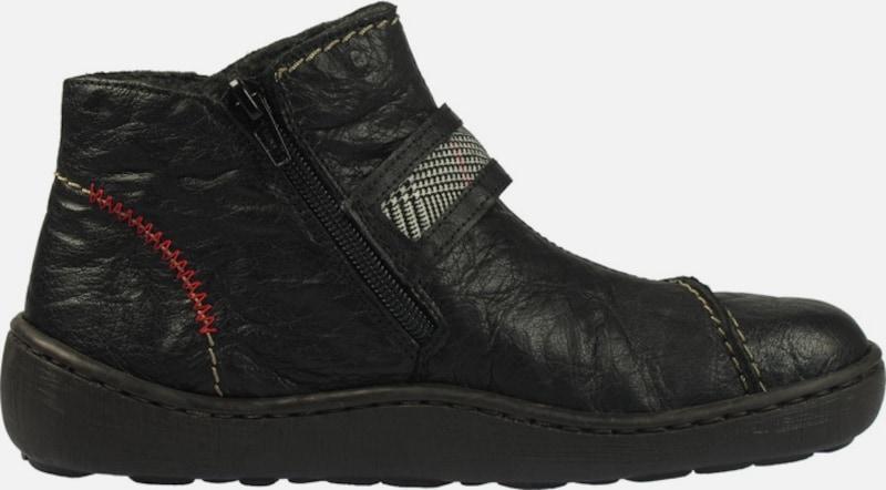 RIEKER Stiefelette billige Verschleißfeste billige Stiefelette Schuhe Hohe Qualität 3c450f