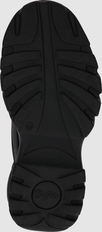 Buffalo London Sneaker Sneaker Sneaker mit Plateau 8ab6bf