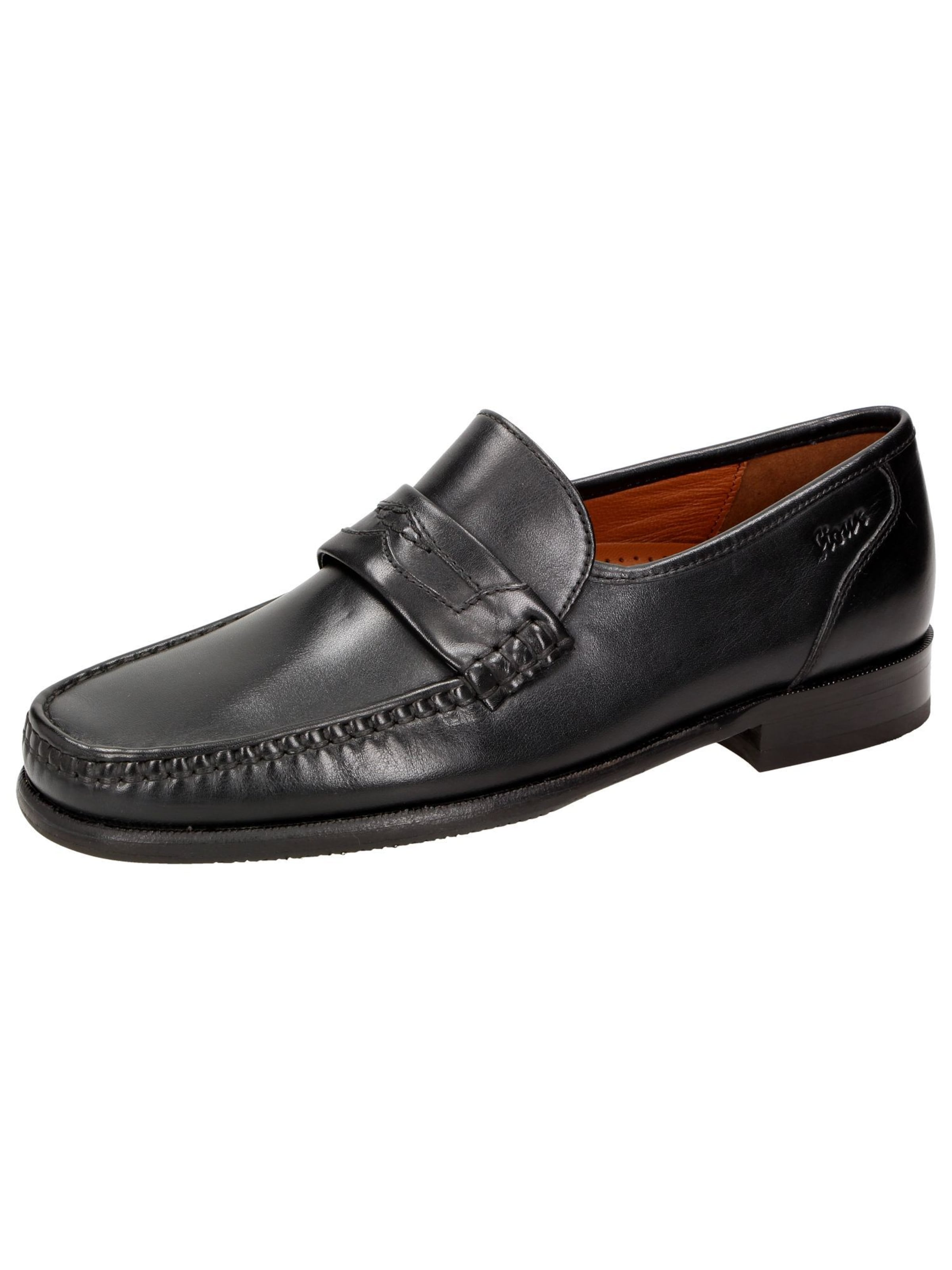 SIOUX Slipper Cabaco Verschleißfeste billige Schuhe