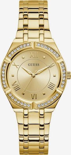 GUESS Аналогов часовник в злато, Преглед на продукта
