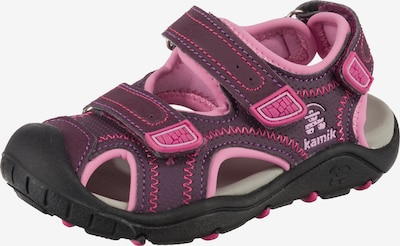 Kamik Sandale 'Seaturtle 2' in pink, Produktansicht