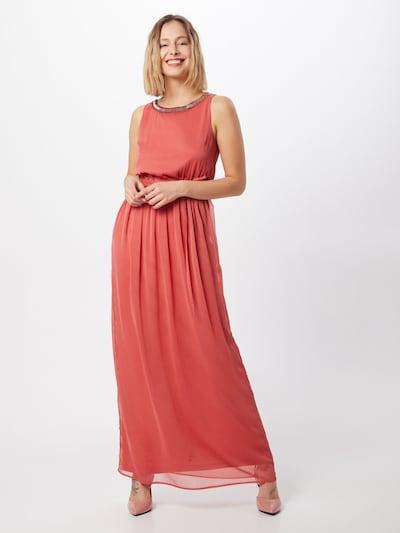 ABOUT YOU Kleid 'Hanna' in koralle, Modelansicht