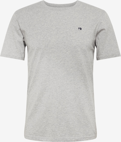 SCOTCH & SODA T-Shirt en gris: Vue de face
