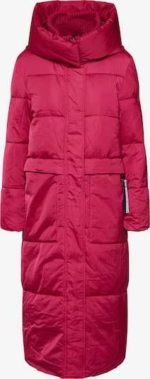 TOM TAILOR Jacke in cranberry, Produktansicht
