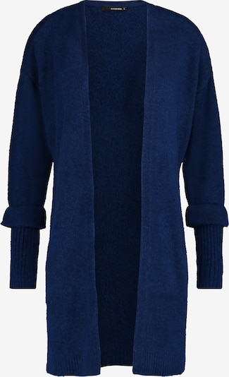Supermom Gebreid vest ' Cobalt ' in de kleur Marine, Productweergave