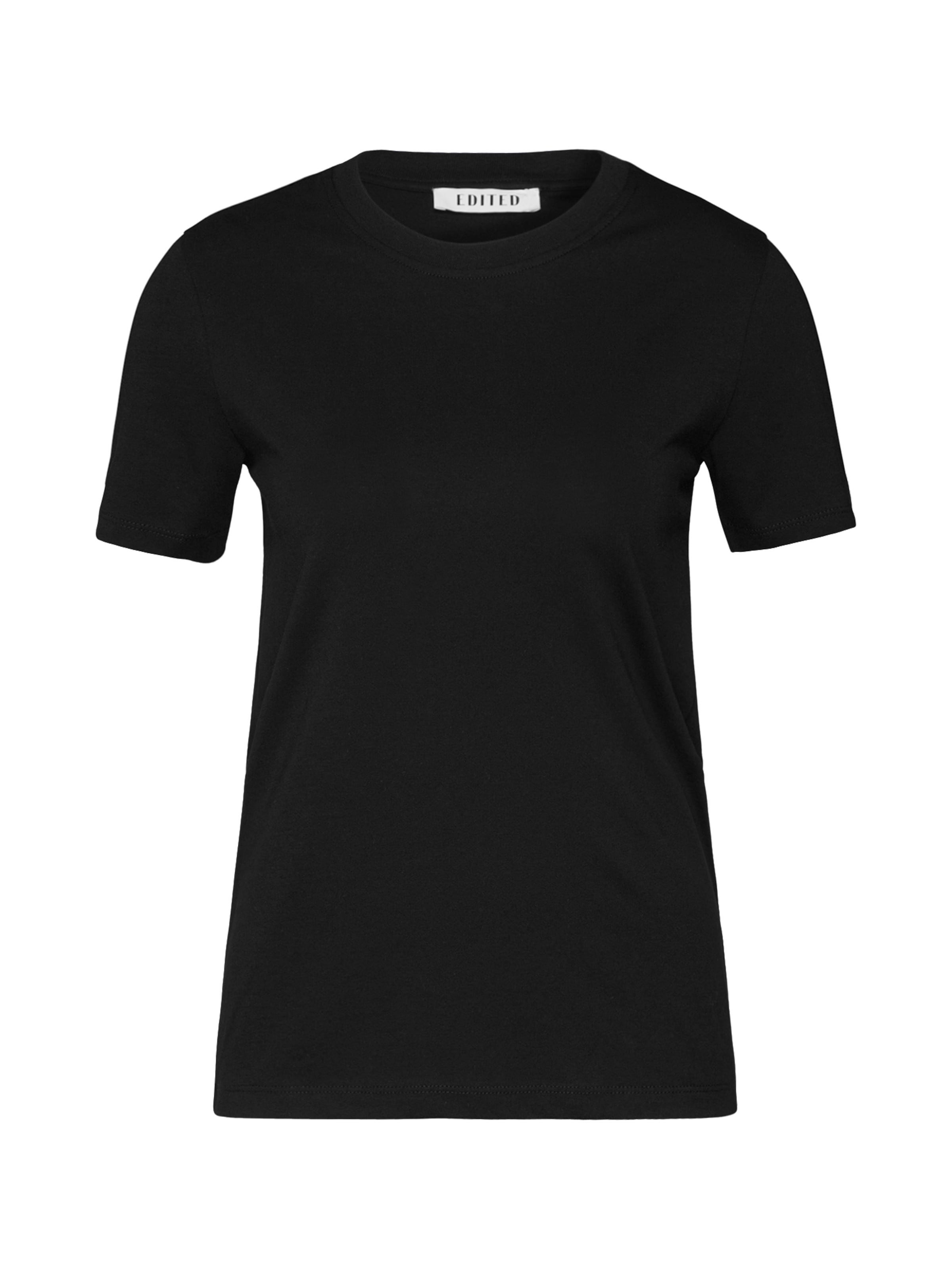 Noir En Edited shirt T 'leila' 6yg7Ybfv