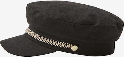 MANGO Chapeaux 'GORRO GIGI' en noir, Vue avec produit