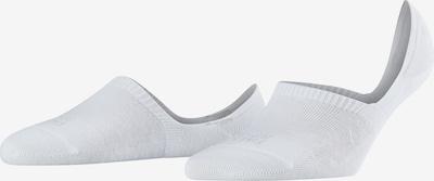 FALKE Stopalice 'Step' u bijela, Pregled proizvoda