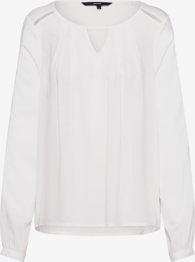 Bluză 'VMSARAH' VERO MODA pe alb, Vizualizare produs