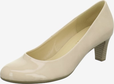 GABOR Pumps in creme, Produktansicht