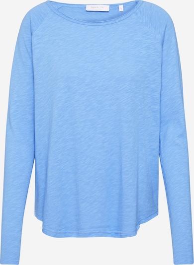 Rich & Royal Shirt in blau, Produktansicht