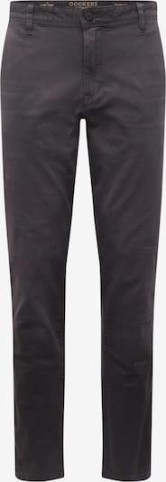 Chino stiliaus kelnės 'SEAWORN KHAKI TAPERED' iš Dockers , spalva - tamsiai pilka, Prekių apžvalga
