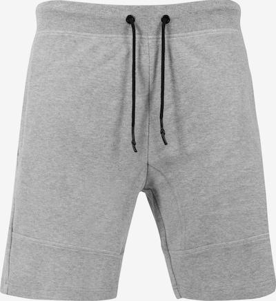 Urban Classics Kalhoty 'Interlock' - šedá, Produkt