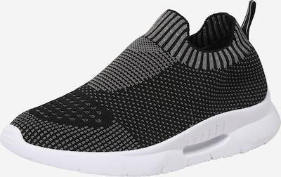 Sneaker low Xti pe negru, Vizualizare produs